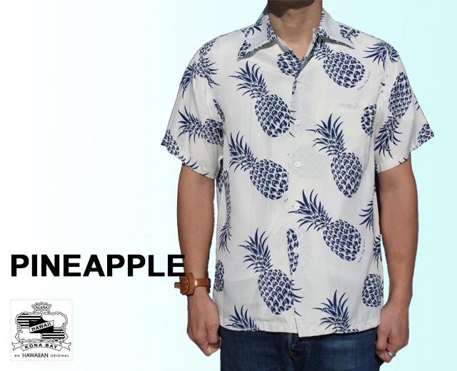 コナベイハワイ パイナップルボーダー 2018