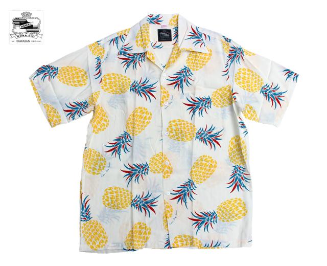 コナベイハワイ パイナップル