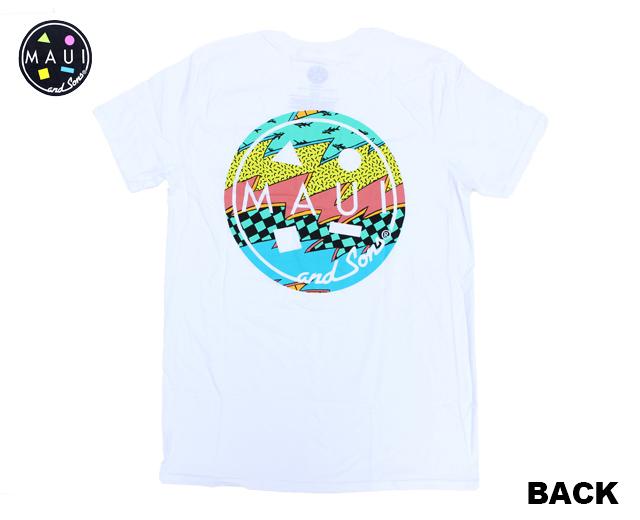 マウイアンドサンズ  Tシャツ