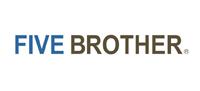 ファイブブラザー FIVE BROTHER