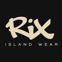 RixIslandWearロゴ