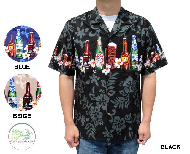 WINNEI FASHION ウィーニーファッション アロハシャツ ハワイ製